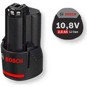 Аккумулятор Bosch 10.8В 2.5Ач (1.600.A00.4ZL)