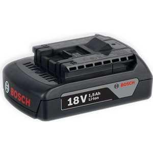 Аккумулятор Bosch 18В 1.5Ач (1.600.Z00.035)