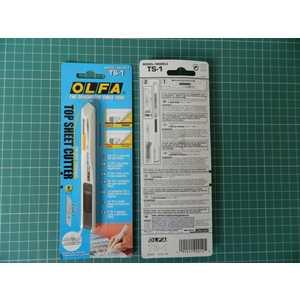 Нож Olfa Utility Models (OL-TS-1)