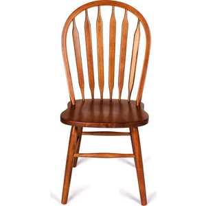 Стул TetChair Tacoma 853-S темный орех стул s 373с