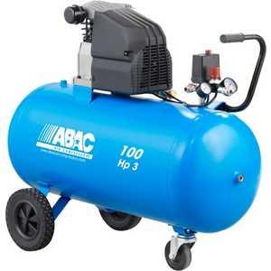 Компрессор масляный ABAC Estoril L30P краскораспылитель abac ab161 8973005971