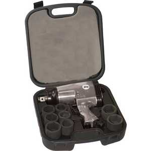 Гайковерт пневматический Fubag IWS680 скобы fubag 12 9x14mm 5000шт 140118
