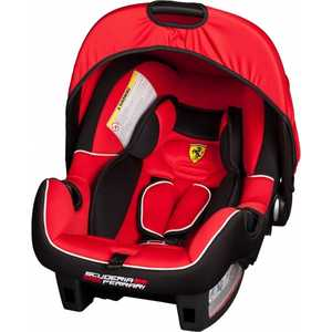 Автокресло Nania BeOne SP Ferrari Red