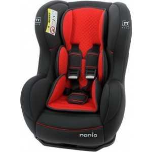 Автокресло Nania Cosmo SP LTD Quilt carmin 85233