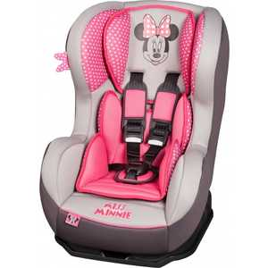 "Автокресло Nania ""Cosmo SP LX"" miss minnie Disney (89778)"