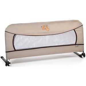 Фотография товара барьеры для кроваток Hauck Sleep'n safe beige 595947 (456786)