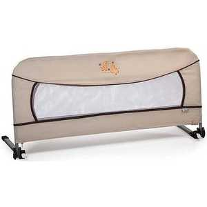 Барьеры для кроваток Hauck Sleep'n safe beige 595947
