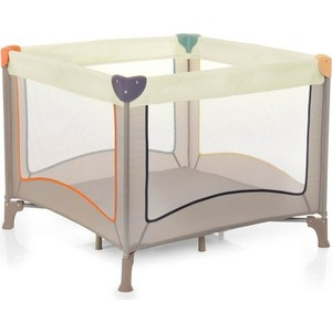 Манеж Hauck Dream`n Play Square multicolor beige 606155 90 90 216 0707009 216 0707005 216 0683008 216 0683013 216 0683001 stencil template