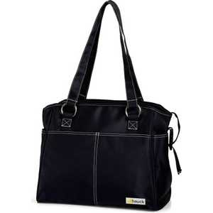 Сумка Hauck City Bag black (524107)