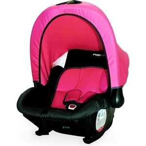 "Автокресло Nania ""Baby Ride FST subli"" girly (373611)"
