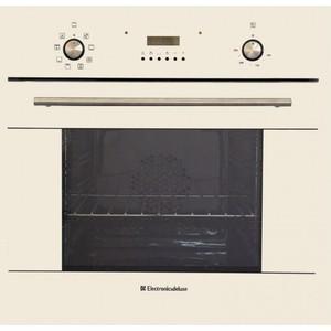 Электрический духовой шкаф Electronicsdeluxe 6009.02 эшв- 015