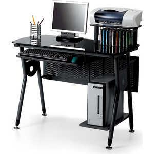 Компьютерный стол SmartBuy SB-T1073B черный