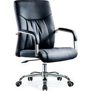 Офисное кресло SmartBuy SB-A528 черное