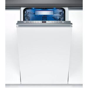 Встраиваемая посудомоечная машина Bosch SPV 69T80 RU