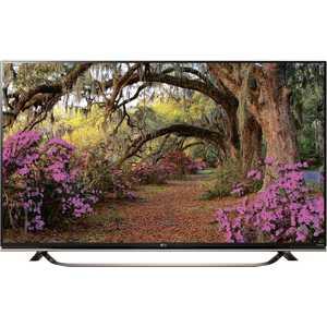 3D и Smart телевизор LG 55UF860V