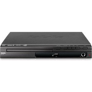DVD-плеер BBK DVP170SI dark grey dvd плеер с караоке bbk dvp170si black