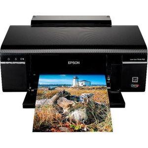 Принтер Epson Stylus Photo P50