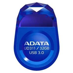 Флеш накопитель A-Data 32GB DashDrive UD311 USB 3.0 Синий (AUD311-32G-RBL)