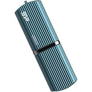 Флеш накопитель Silicon Power 64Gb Marvel M50 USB 3.0 Синий (SP064GBUF3M50V1B)