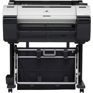 Плоттер Canon imagePrograf iPF670 (9854B003) чернила inksystem для фотопечати на canon imageprograf ipf670 mfp l24