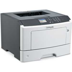 Принтер Lexmark MS415dn (35S0280) george and the big bang