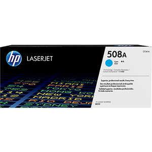 все цены на Kартридж HP №508A Cyan (CF361A) онлайн