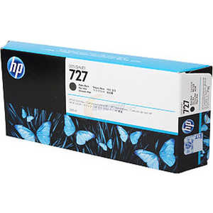 Картридж HP №727 Black (C1Q12A) картридж hp 934 c2p19ae black