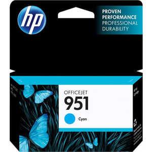 Картридж HP №951 Cyan (CN050AE) dangdangdh 951
