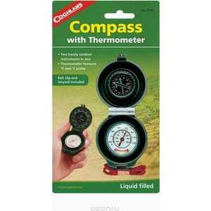 Компас COGHLAN'S с термометром (9740)