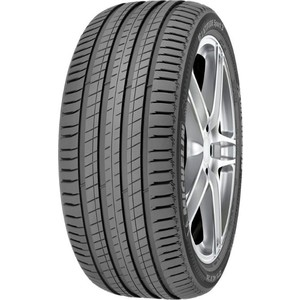 Летние шины Michelin 245/60 R18 105H Latitude Sport 3 шины michelin latitude sport 3 235 55 r18 100v