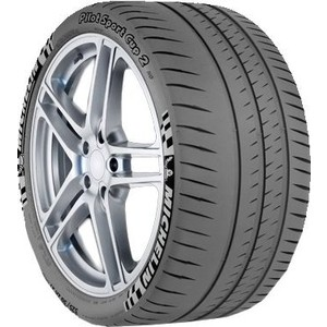 Летние шины Michelin 255/40 ZR20 101Y Pilot Sport Cup 2 летние шины michelin 235 45 zr20 100y pilot super sport