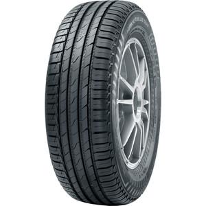 Летние шины Nokian 285/60 R18 116V Hakka Blue SUV шины nankang sp 5 215 235 255 285 45 50 55 60 65r16 17 18 19