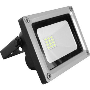 Светодиодный прожектор Estares DL-NS10 AC180-264V 10W IP65 Белый холодный