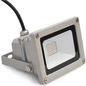 Прожектор светодиодный Estares DL-NS20 AC85-265V 18LED 10W IP65 Красный прожектор dl ns20 rgb maysun