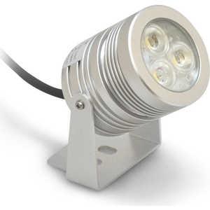 Светодиодный прожектор Estares MS-SLS-20 AC220V Зеленый