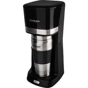 Кофеварка Scarlett SC-CM33002