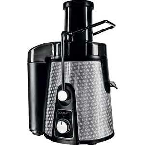Соковыжималка Scarlett SC-JE50S06 масляный радиатор scarlett sc oh67b02 7
