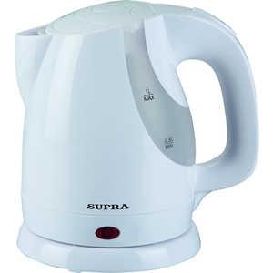 Чайник электрический Supra KES-1021 телефон supra stl 111 белый