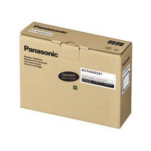 Фотобарабан Panasonic KX-FAD422A7 panasonic фотобарабан kx pdm7