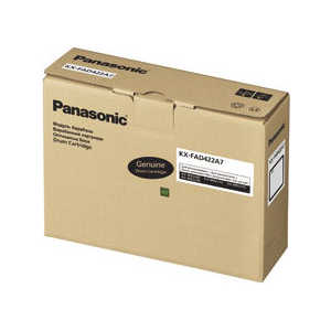 Картридж Panasonic KX-FAT421A7 цена