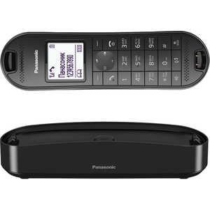 Радиотелефон Panasonic KX-TGK310RUB