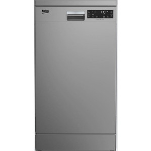 Посудомоечная машина Beko DFS 26010 S посудомоечная машина beko dfn 29330x
