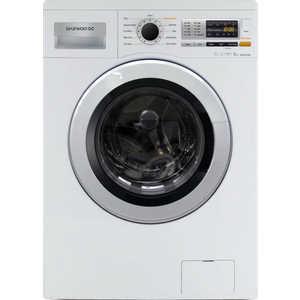 Фотография товара стиральная машина Daewoo Electronics DWD-HC1011 (459514)