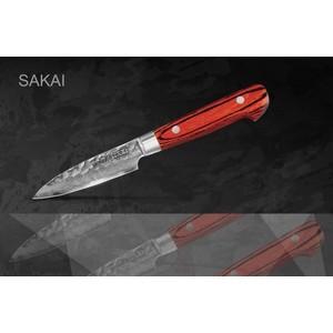 Нож овощной Samura Sakai 8 см SJS-0010