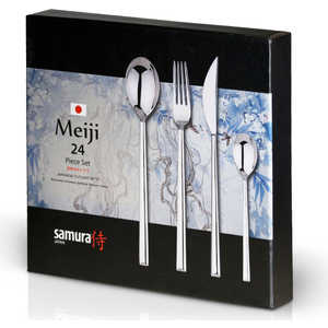 ����� �������� �������� �� 24 ��������� Samura Meiji SCMJ-001