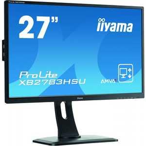 Монитор Iiyama XB2783HSU-B1