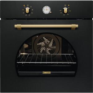 Электрический духовой шкаф Zanussi OPZB 2300 R электрический духовой шкаф zanussi opza 4210 b