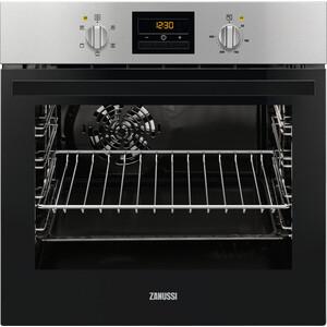 Электрический духовой шкаф Zanussi OPZB 4200 Z alzenit scx 4200 for samsung 4200 oem new drum count chip black color printer parts on sale
