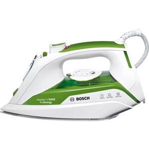 Утюг Bosch TDA 502412E утюг bosch tda 3026110