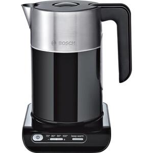 Чайник электрический Bosch TWK 8613P электрический чайник bosch twk7901 twk7901